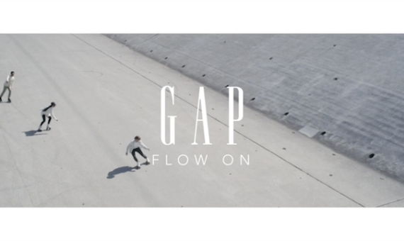 Gap: Flow On